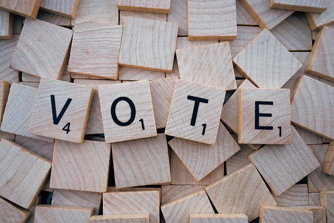 Le droit et le devoir de vote