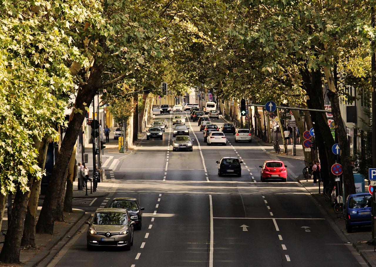 Quand est-ce qu'un avocat expert en droit routier peut intervenir?